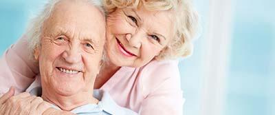 Seniorenumzug mit Umzugsunternehmen Ebert